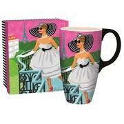 Lang (10995036271) 18 Oz Ceramic Mug