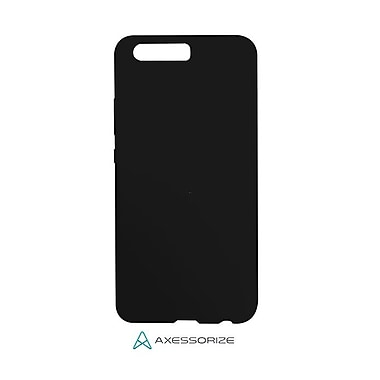 Axessorize Tempered Glass Screen Protector/Cell Phone Case Combo for Huawei P10