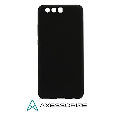 Axessorize Tempered Glass Screen Protector/Cell Phone Case Combo for Huawei P10 Plus