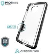 Axessorize – Étui PROShield pour cellulaire Moto G5