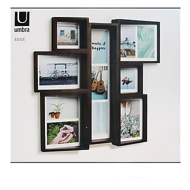Umbra Edge Multi Photo Display