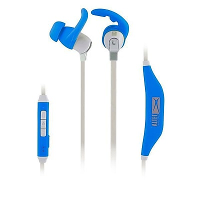 Altec Lansing Waterproof  BT Earphones Blue