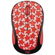 Logitech M325C Doodle Collection Wireless Mouse
