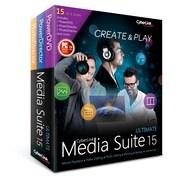 Cyberlink – Media Suite 15 [téléchargement]