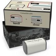 New Dawn Innovations ? Batterie audio/vidéo pour la maison, crème