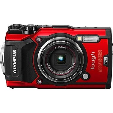 Olympus Tough TG-5 Waterproof Digital Camera