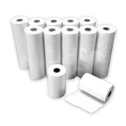 FuTECH Thermal Paper Roll, 20/Pack