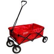 Creative Outdoor ? Voiturette pliable original
