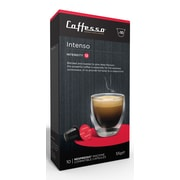 Caffesso™ Intenso Espresso, Intensity 12, 10/Pack
