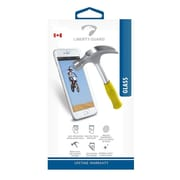 Liberty Guard Tempered Glass Screen Protector
