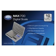 American Weigh Scales ? Balance numérique de poche, 700 x 0,1 g