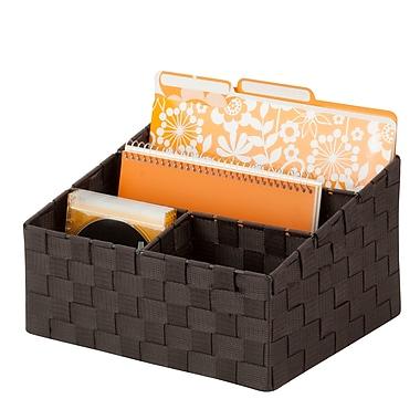 Honey-Can-Do Mail Desk Organizer