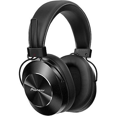 Pioneer – Casque d'écoute Bluetooth supra-auriculaire