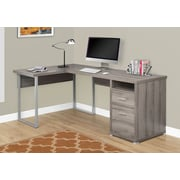 Monarch Specialties Left Or Right Facing Computer Desk(I 7255)