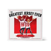 Ficel Publications – Livre pour enfants, The Greatest Jersey Ever, couverture rigide, (20966), anglais