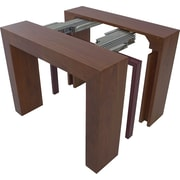 Transformer Table Extendable Office And Dining Table