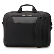 Everki Advance Laptop Bag/Briefcase, Black
