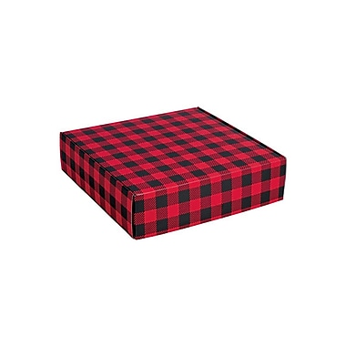 Creative Bag Holiday Gift Box , 12 x 12 x 3