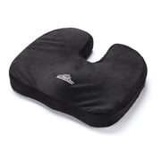 Black Mountain Products Orthopedic Comfort and Stadium Seat Cushion