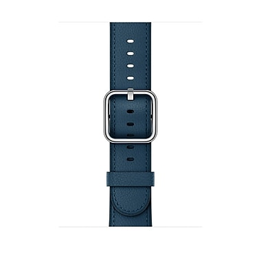 Apple Watch Cosmos Blue Classic Buckle