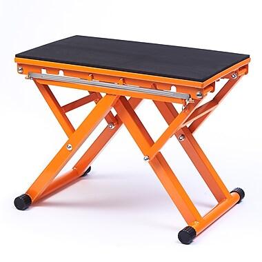 Black Mountain Products Adjustable Plyo Box Jump Training Plyometric Box