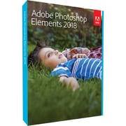 Adobe Photoshop Elements 2018 Multi Platform