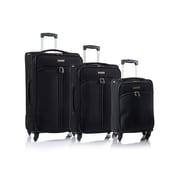 Champs – Ensemble de 3 valises de la collection Future