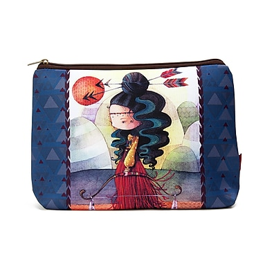 Ketto Large Cosmetic Bag