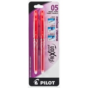 Pilot Frixion Point Erasable Gel Pen, 0.5mm