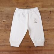 Kitikate Baby Pants, Cream