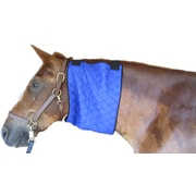 TechNiche Hyperkewl Evaporative Cooling Neck Wrap Blue