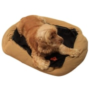 TechNiche Thermafur Air Activated Canine Heating Pad Black