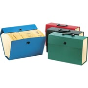 Staples® Portable Files, 19-Pocket