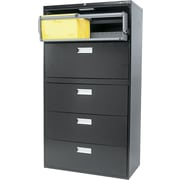 Lateral File Cabinet Accessories