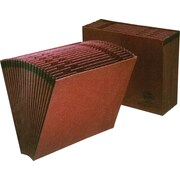 Pendaflex® EarthWise® 100% Recycled Expanding Files