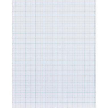 Ampad Evidence® Heavyweight Cross-Sectional Pads, 8.5
