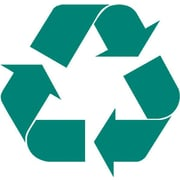 Pendaflex® Earthwise® 100% Recycled File Folders  Letter Size
