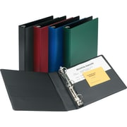 """1/2"""" Avery® Durable Round-Ring Binders"""
