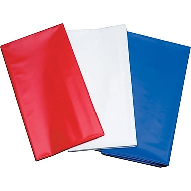 Tablemate TBL549 Plastic Table Covers