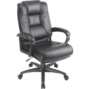 Office Star™  Leather  Executive High-Back Chairs