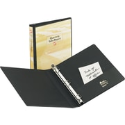 "1""  Avery® Durable View Binders with EZD Rings"