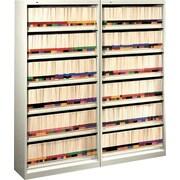 HON® 600 Series 6- Shelf Open File