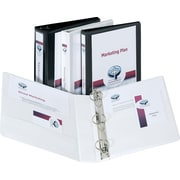 """1-1/2""""  Avery® Durable View Binder with Slant-D™ Rings"""