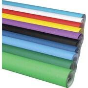 "Pacon ® Fadeless Art Paper Rolls, 48""W x 50'L"