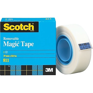 Scotch™ - Ruban Magic amovible