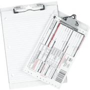Staples® Plastic Clipboards