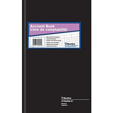 Blueline® A790 Series Account Books