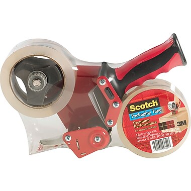 Scotch® Packing Tape Dispensers