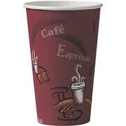 SOLO® Bistro™ Paper Hot Cups