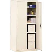 Sandusky Deluxe Steel Welded Storage Cabinets, Assorted Colors